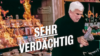 Sehr verdächtig (1998)