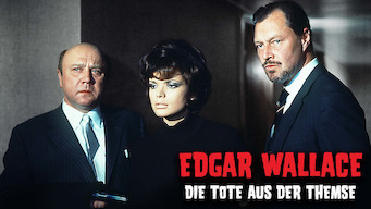 Edgar Wallace: Die Tote aus der Themse (1971)