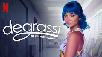 Degrassi: Die nächste Klasse (2017)