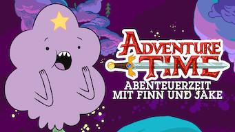 Adventure Time – Abenteuerzeit mit Finn und Jake (2014)