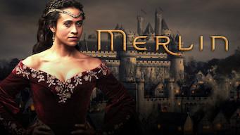 Merlin – Die neuen Abenteuer (2012)