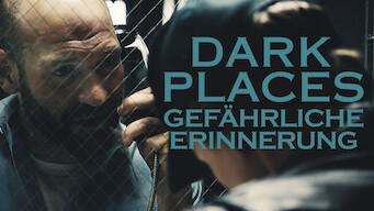 Dark Places – Gefährliche Erinnerung (2015)