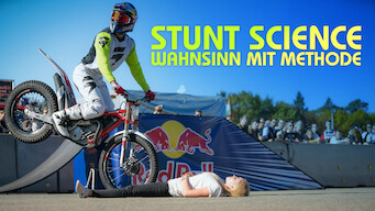 Stunt Science – Wahnsinn mit Methode (2018)