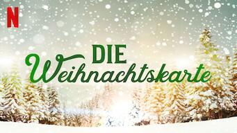 Die Weihnachtskarte (2017)