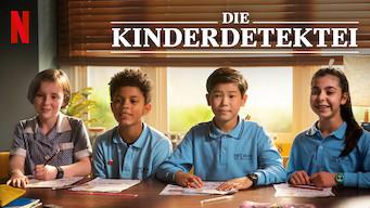Die Kinderdetektei (2019)