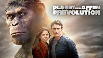 Planet der Affen: Prevolution (2011)