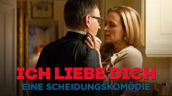 Ich liebe dich – Eine Scheidungskomödie (2016)
