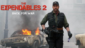 The Expendables 2 – Back for War (2012)