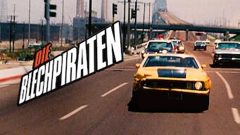 Die Blechpiraten (1974)