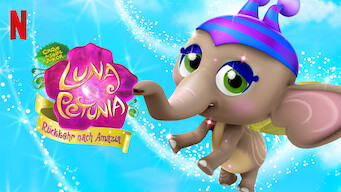 Luna Petunia: Rückkehr nach Amazia (2018)