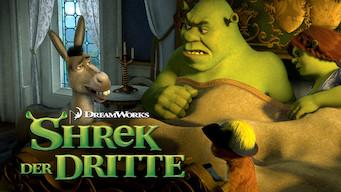 Shrek der Dritte (2007)