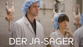 Der Ja-Sager (2008)