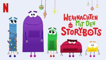 Weihnachten mit den StoryBots (2017)