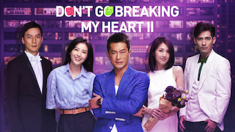 Don't Go Breaking My Heart 2 (2014)