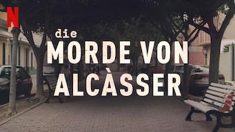 Die Morde von Alcàsser (2019)