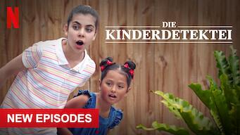 Die Kinderdetektei (2020)