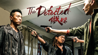 The Defected (2019)