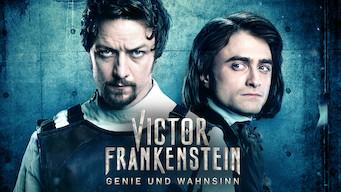 Victor Frankenstein – Genie und Wahnsinn (2015)
