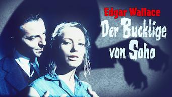Edgar Wallace: Der Bucklige von Soho (1966)