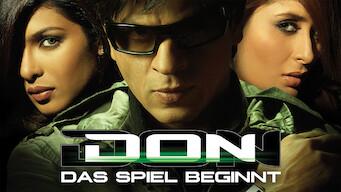 Don – Das Spiel beginnt (2006)