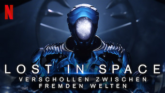 Lost in Space – Verschollen zwischen fremden Welten (2018)