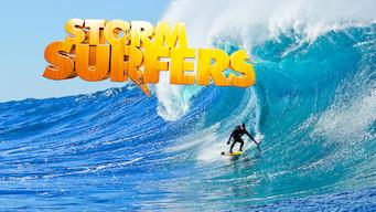 Storm Surfers (2012)