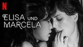 Elisa und Marcela (2019)