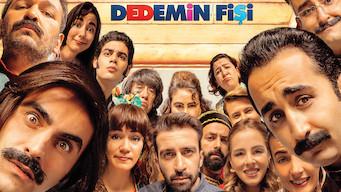 Dedemin Fisi (2016)