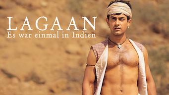 Lagaan – Es war einmal in Indien (2001)