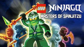 Ninjago (2018)