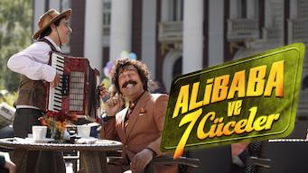 Ali Baba und die 7 Zwerge (2015)