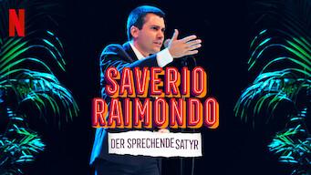 Saverio Raimondo: Der sprechende Satyr (2019)