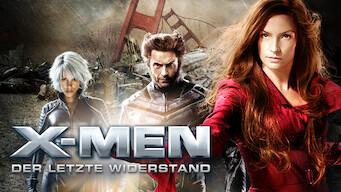 X-Men: Der letzte Widerstand (2006)