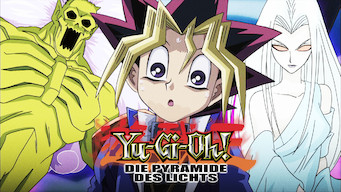 Yu-Gi-Oh!: Die Pyramide des Lichts (2004)
