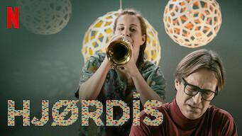 Hjørdis (2015)