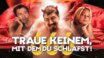 666 - Traue Keinem, Mit Dem Du Schläfst (2002)
