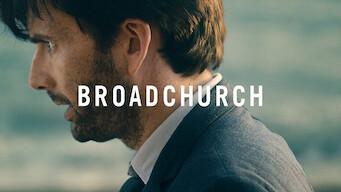 Broadchurch (2017)