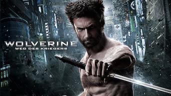 Wolverine: Weg des Kriegers (2013)