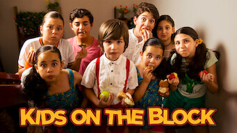 Kids on the Block (2019)