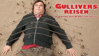 Gullivers Reisen – Da kommt was Großes auf uns zu (2010)