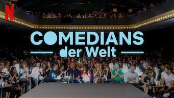 Comedians der Welt (2019)