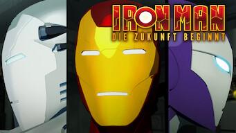 Iron Man – Die Zukunft beginnt (2009)