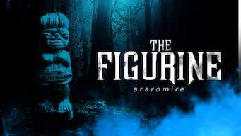 The Figurine – Araromire (2009)