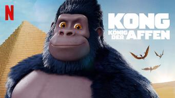 Kong – König der Affen (2018)