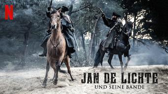 Jan de Lichte und seine Bande (2019)