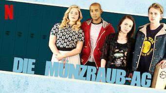 Die Münzraub-AG (2017)