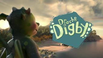 Drache Digby (2016)