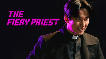 The Fiery Priest (2019)