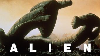 Alien – Das unheimliche Wesen aus einer fremden Welt (1979)