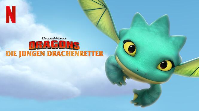 Dragons – Die jungen Drachenretter